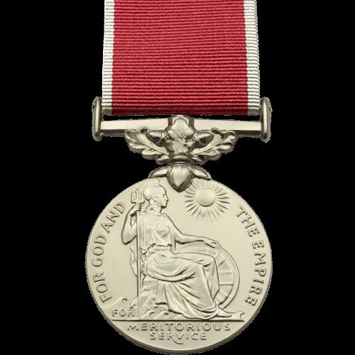 British Empire Medal GVI Civillian