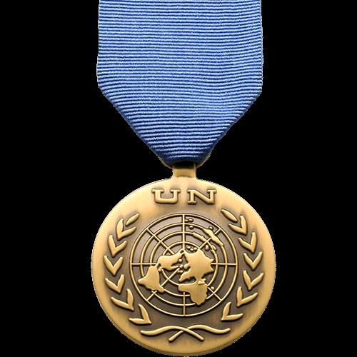 UN General service at UN headquarters New York UNHQ