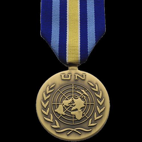 UN Mission of Observers in Pravlaka UNMOP