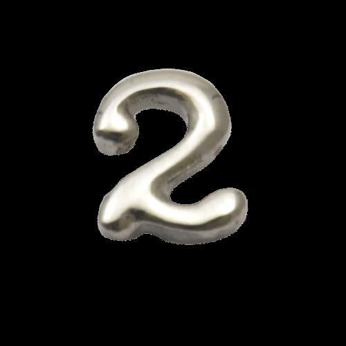 UN NUMERAL 2