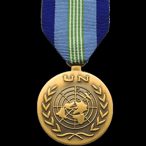 UN Observadores de las Naciones Unidas en Centro America ONUCA