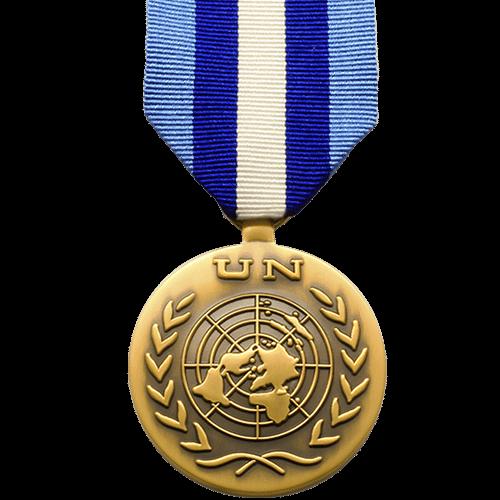 UN Observadores de las Naciones Unidas en El Salvador ONUSAL