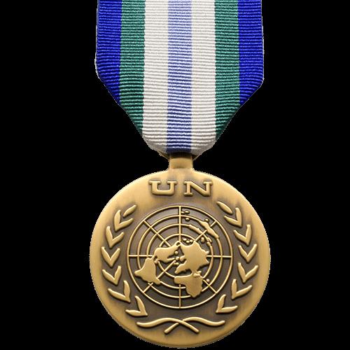 UN Observer Mission in Georgia UNOMIG