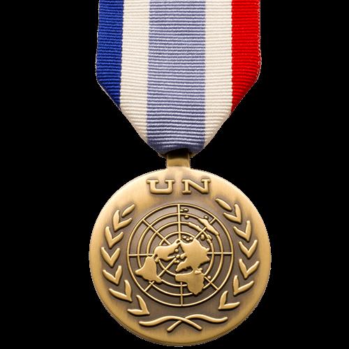 UN Observer Mission in Liberia UNOMIL