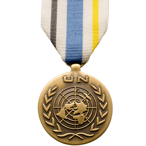 UN Police Support Group UNPSG