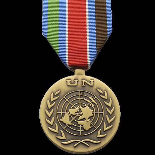 UN Protection Force UNPROFOR