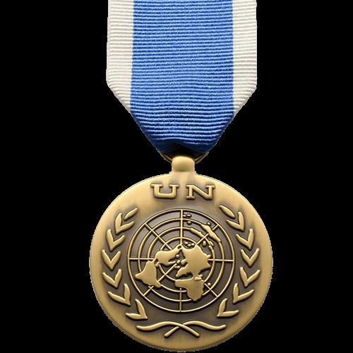 UN Special Service Medal UNSSM