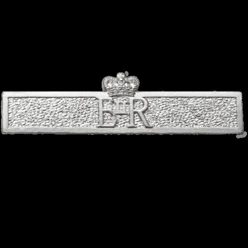 Second Award Bar Volunteer Reserves Service Medal VRSM