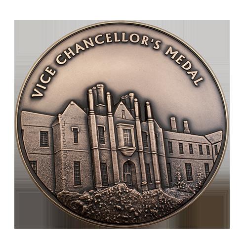 York St John University Medal