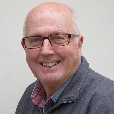 David Holland, Managing Director, Bigbury Mint Medal Makers